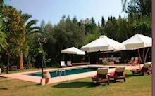 Foto Appartementen Isabella Country House in Gouvia ( Corfu)